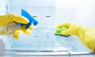 How Clean Your Refrigirator ?