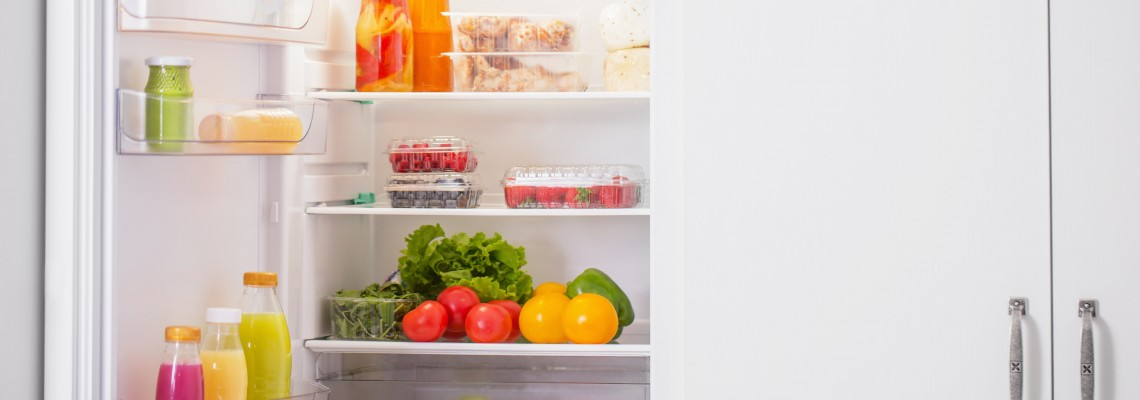 Top 10 Tips to reduce the cost of running your fridge & deep freeze