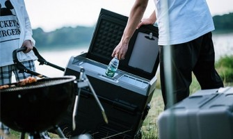 Details About Compressor Portable Car Refrigerators