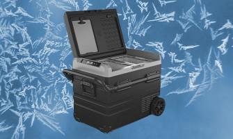 Cooling Effect of 12V/24V Portable Car Refrigerators